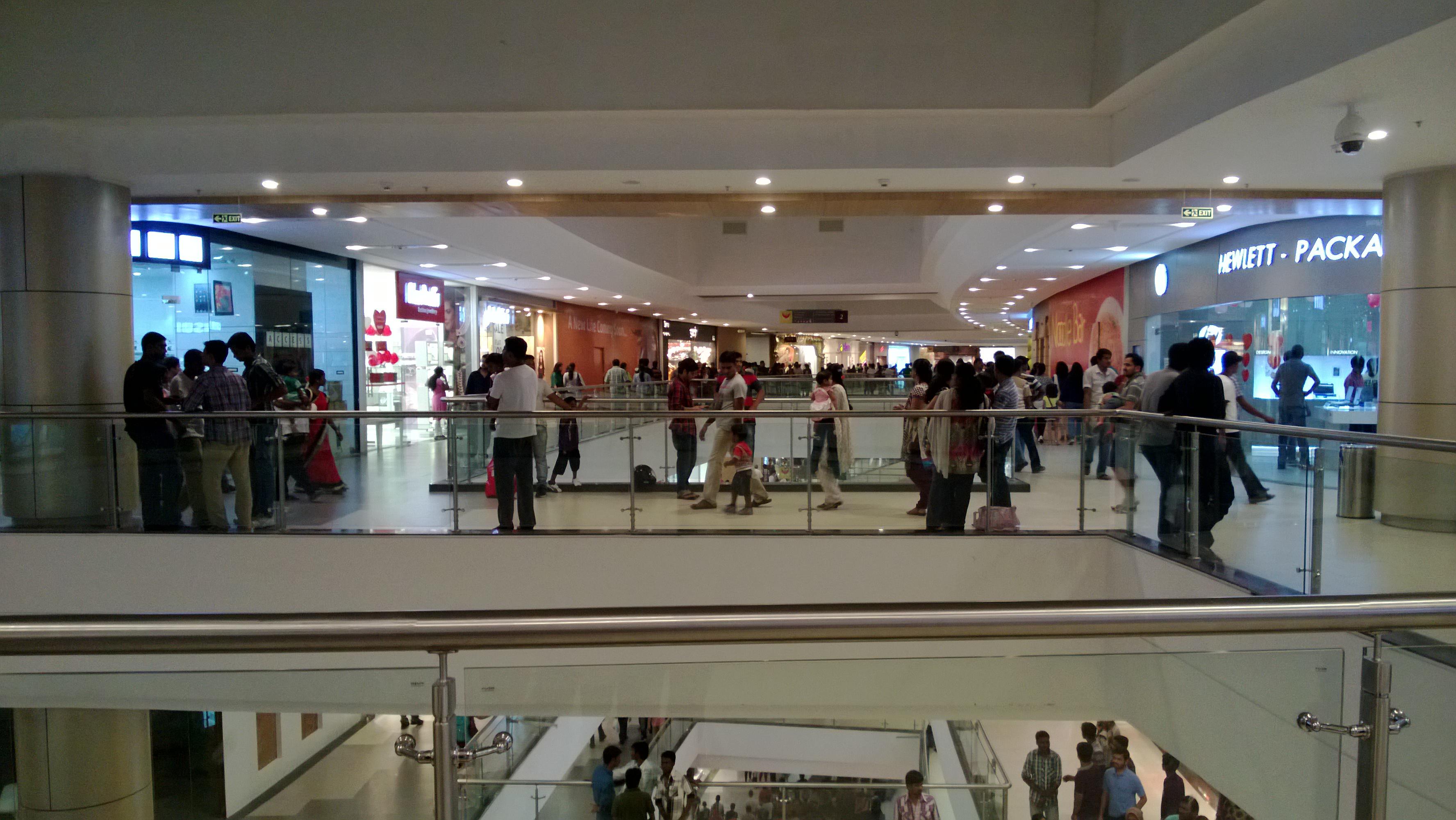 Phoenix fashion mall fashion 2016