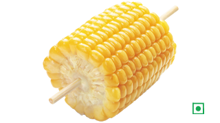Corn Cob in KFC