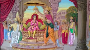 Paintings at ISKCON temple - Pune (20)
