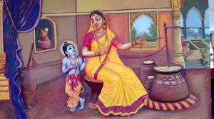 Paintings at ISKCON temple - Pune (22)