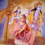 Paintings at ISKCON temple - Pune (6)