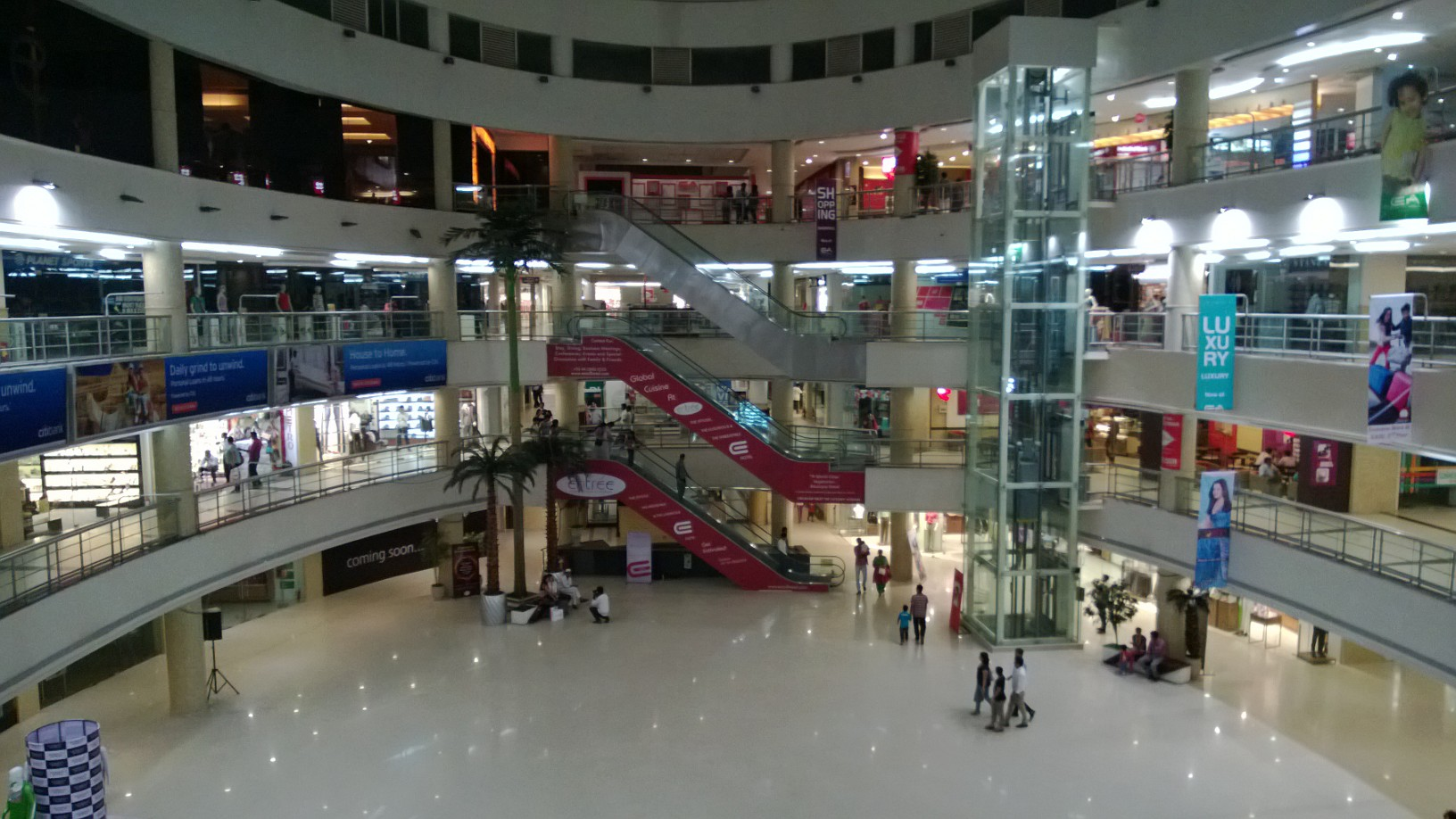 express avenue ea chennai   contactnumbers in