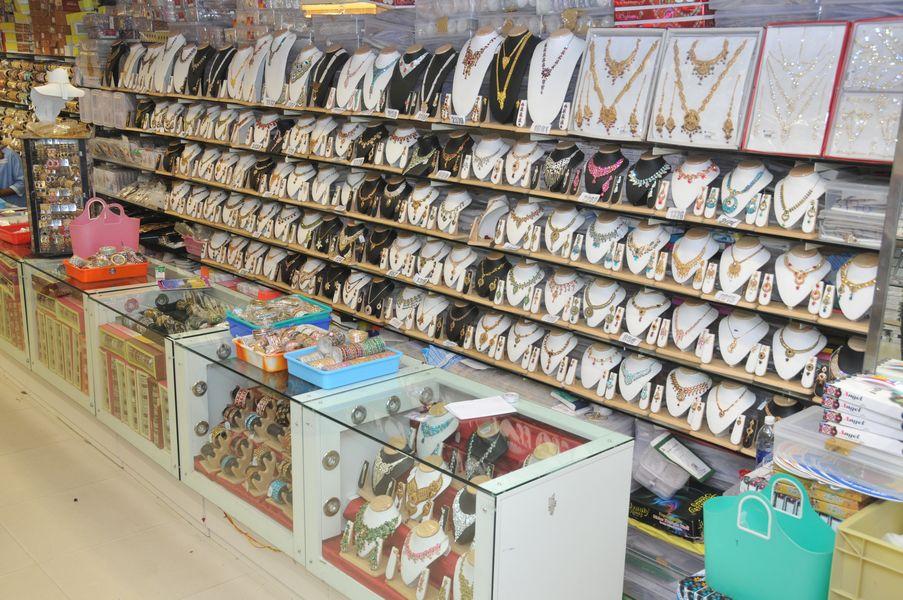 Saravana Stores Furniture Chrompet