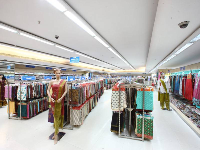 Saravana stores purasawakkam 4th floor ladies dress - Srilankan airlines bangalore office number ...