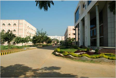 Velammal-Engineering-college-infrastructure