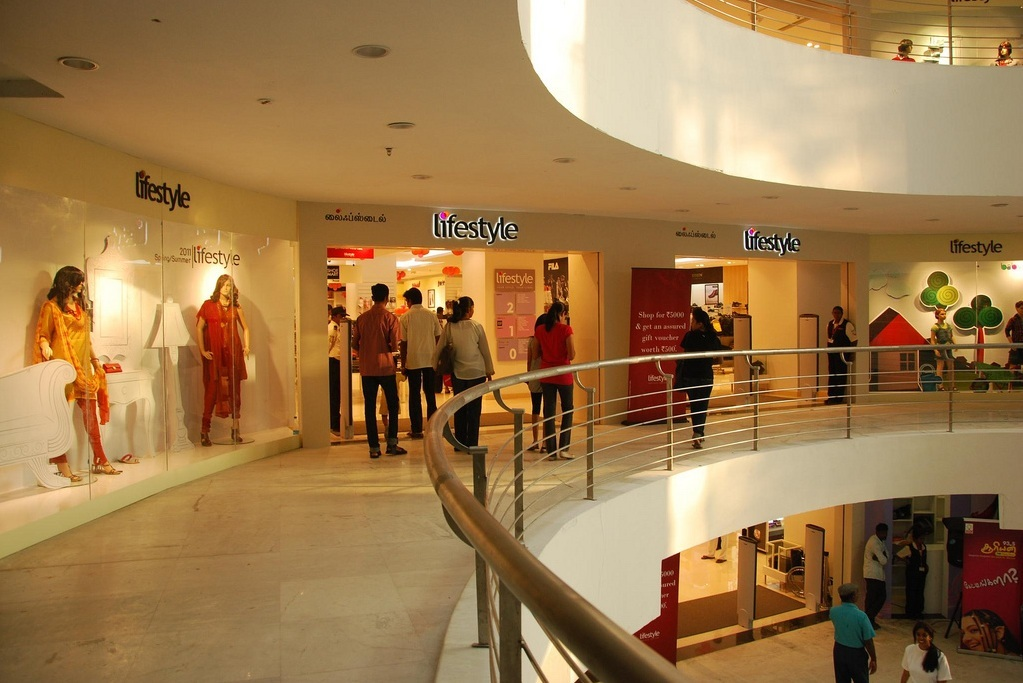 Brookefields Mall Coimbatore Contactnumbers In