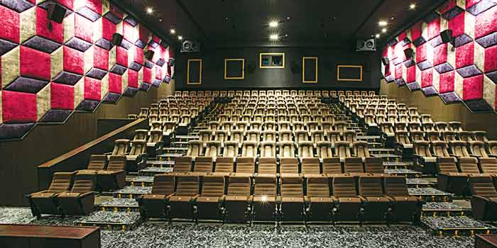 Luxe Cinemas Velachery Chennai Contactnumbers In