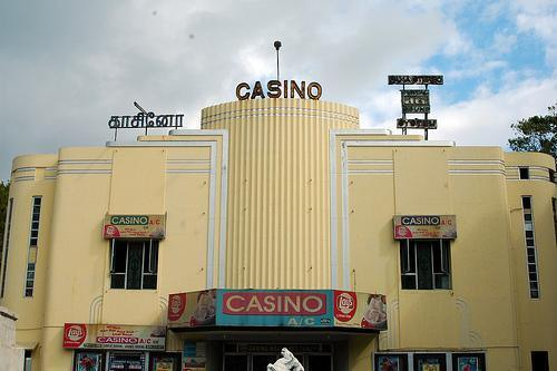 Casino-theater-chennai