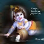 Sri Krishna Jeyanti