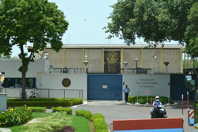 american-embassy-newdelhi