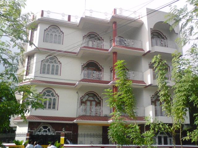 chinese-consulate-saltlake-building-kolkata