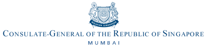 singapore-embassy-logo-mumbai