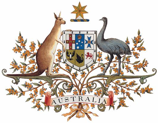 Embassy of Australia