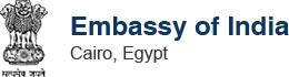 Embassy-of-India-Egypt-logo