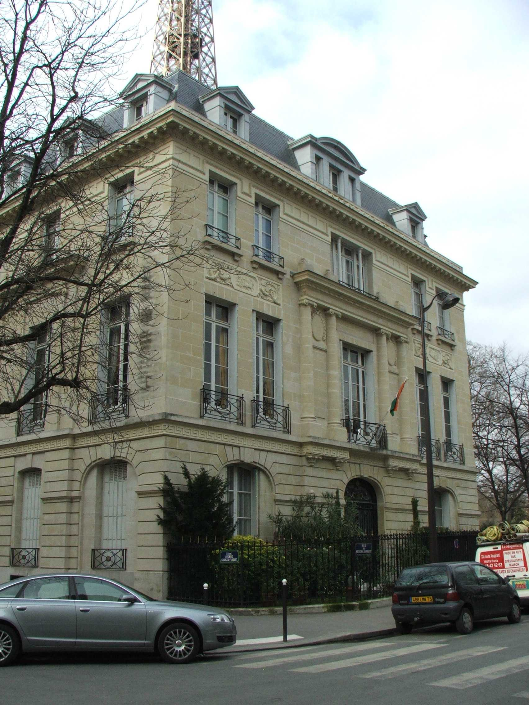 Indian-Embassy-in-paris