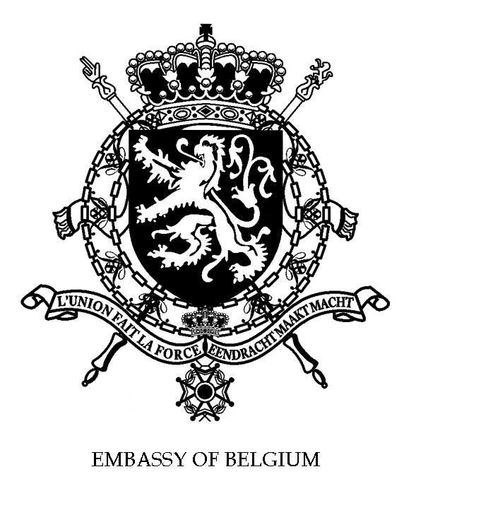 Consulate of belgium embassy