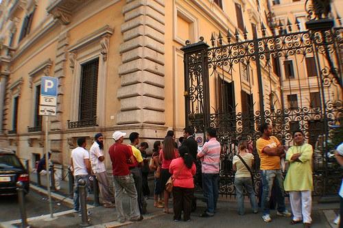 Embassy-of-India-Rome