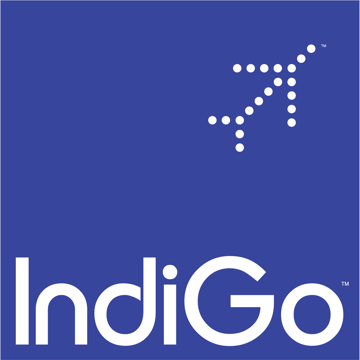 Indigo airlines airport office