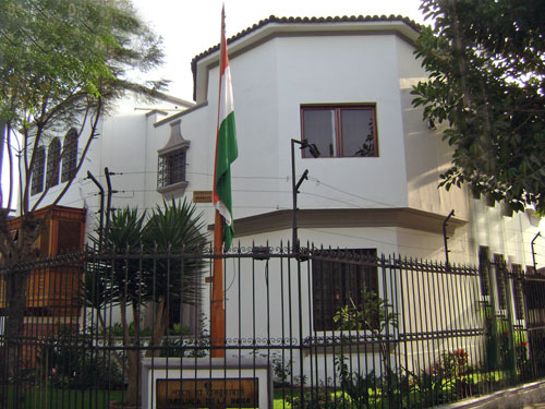 Indian-embassy-in-peru