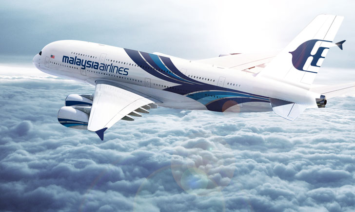 Malaysia-Airlines