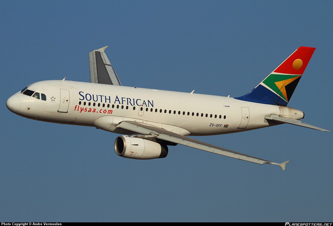 South-African-Airways-Airbus