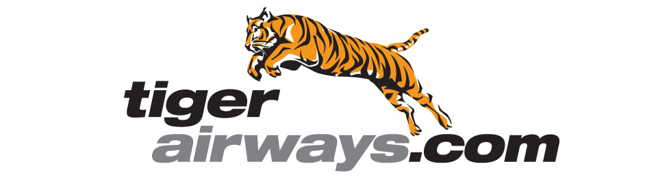 Tiger-AirLine-logo