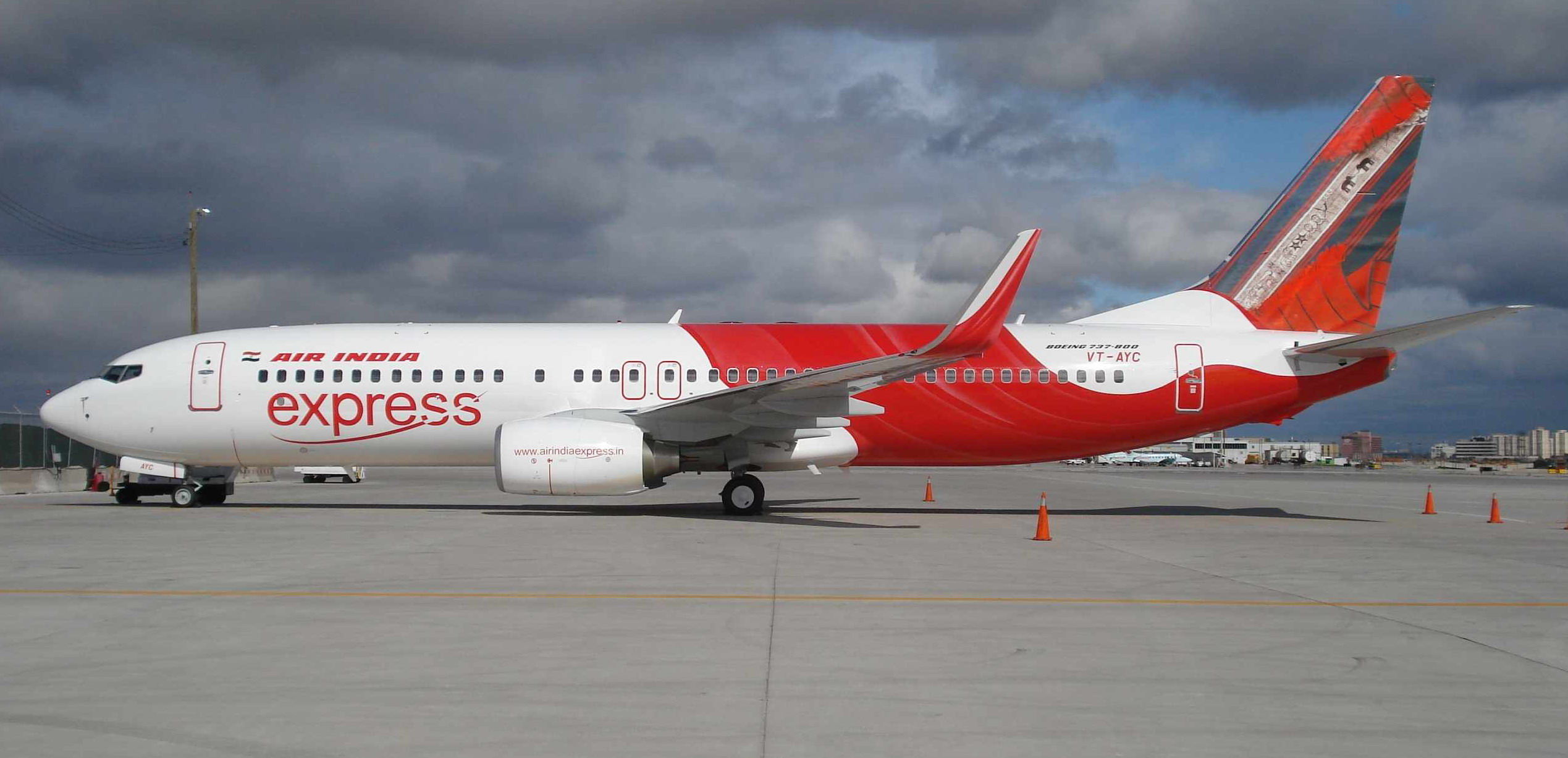 air-india-express-airlines