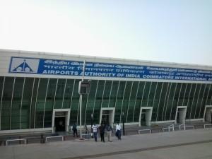 coimbatore-international-airport