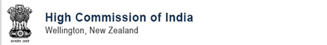 high-commission-of-India-in-New-Zealand-logo