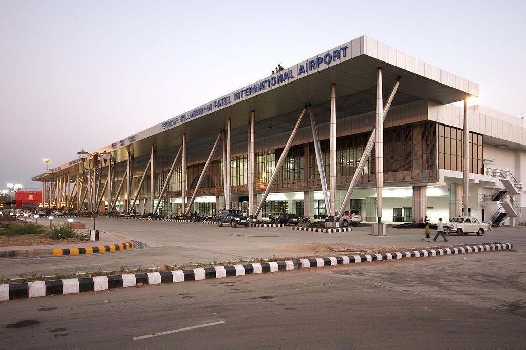 international-airport-ahmedabad