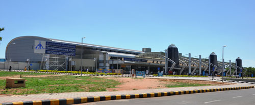 trichy-international-airport