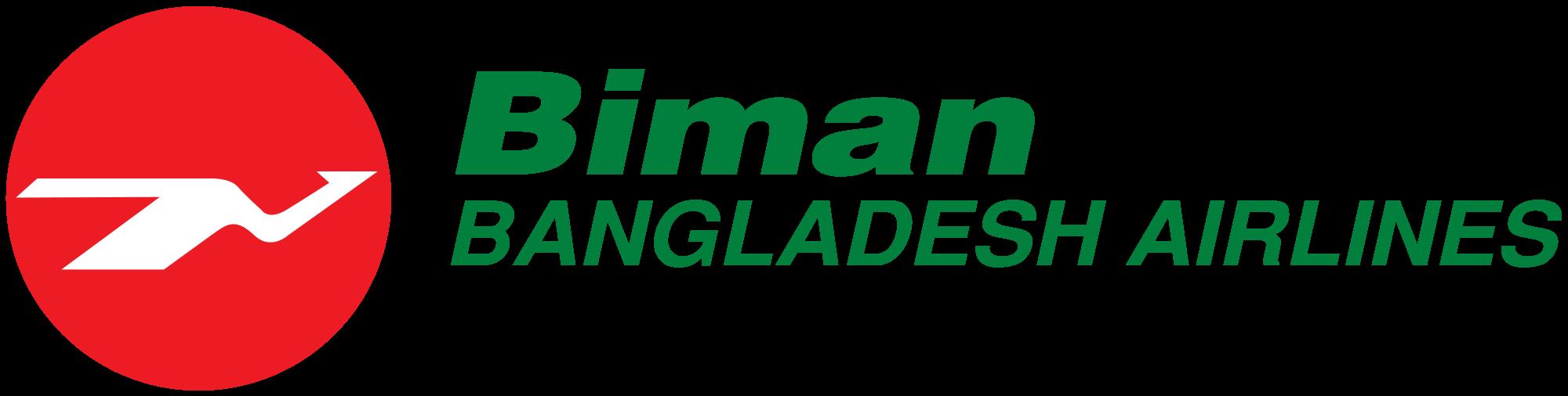 Biman_Bangladesh_Airlines_Logo
