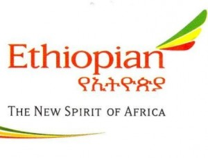 Ethiopian-Airlines-Logo - Curated Information Portal