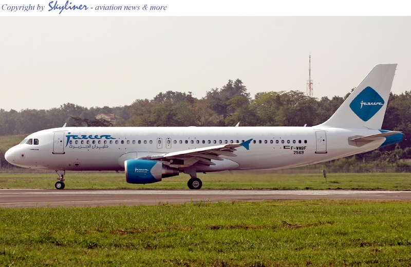 Jazeera-Airways-airbus