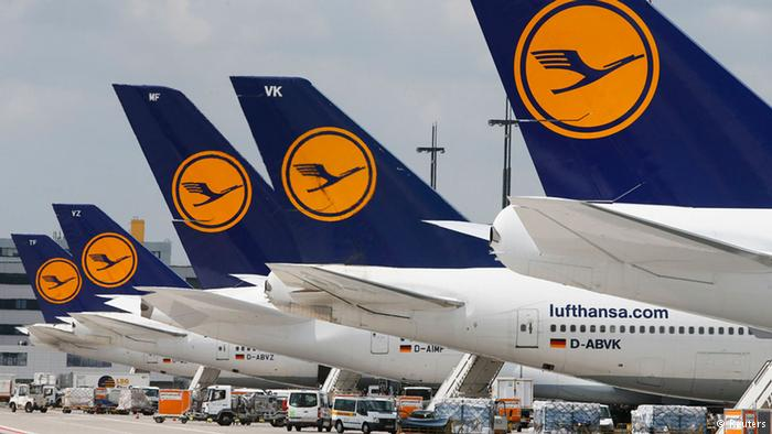 Lufthansa-airlines-airbus