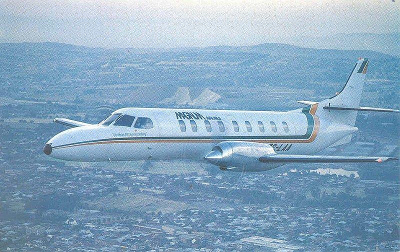 Magnum-Airline
