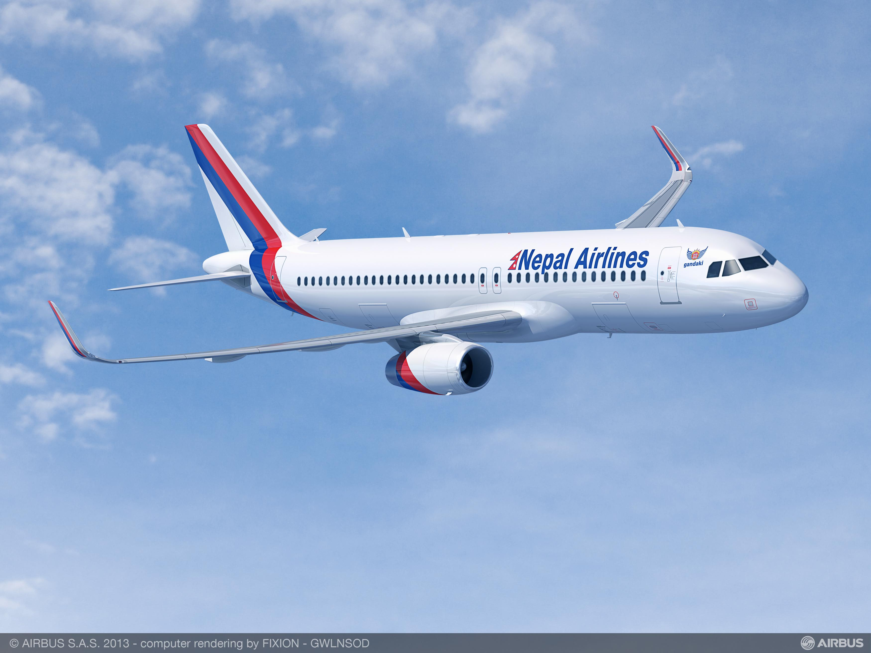 Nepal_Airlines