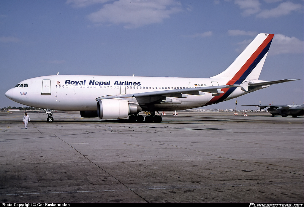 Royal-Nepal-Airlines-Airbus