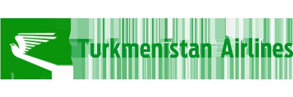 Turkmenistan-Airlines-logo