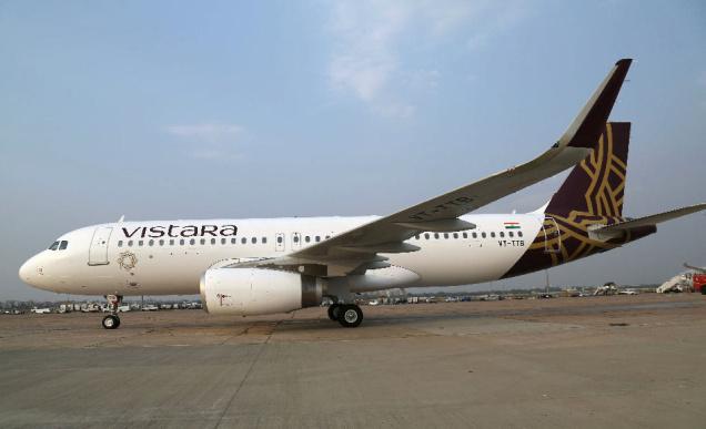 VISTARA-airlines