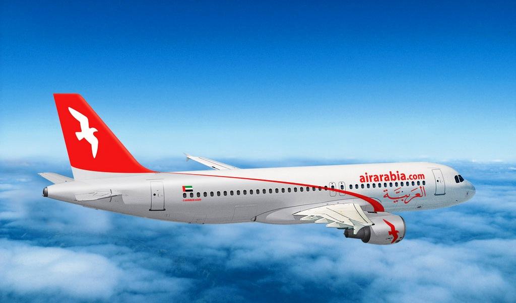 air-arabia-airlines