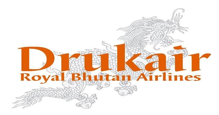 drukair-logo
