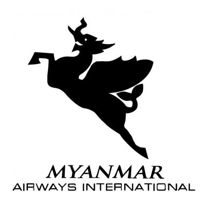 myanmar_airways_logo