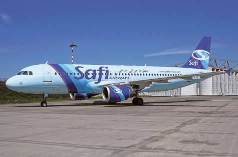 safi-airways-airlines