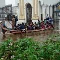 Flood in Chennai 2015