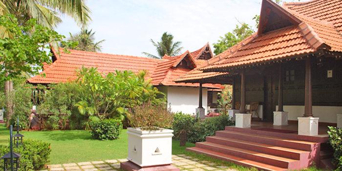 Green Meadows Resort – Resort in Palavakkam, Chennai